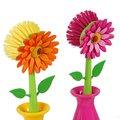 Щётка для посуды Vigar Flower Power 7200
