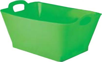 Таз 4.6л, зелёный Vigar Cool 5995