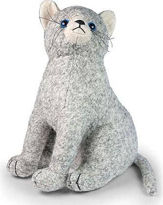 Дорстопер Персидская кошка Пурсия, 28см Dora Designs DSC02C