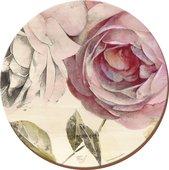 Подставки на пробке d29см Античная роза Creative Tops 5162897