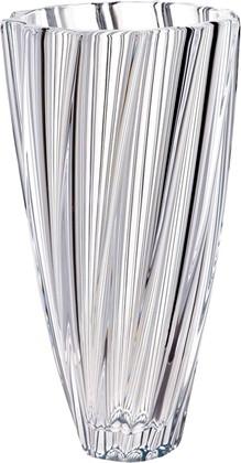 Ваза Скаллоп 30.5см Crystalite Bohemia 8KG35/0/99T43/305