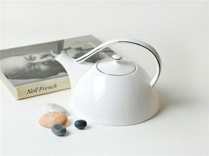 Чайник заварочный Шер 1180мл Top Art Studio LD1352-TA