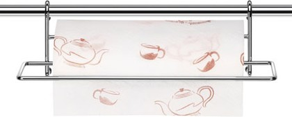 Держатель для бумажных полотенец на рейлинг Tescoma MONTI 900054