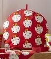 Чехол на чайник Красное яблоко Cooksmart 8399