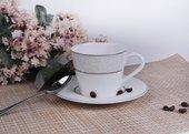 "Набор чайный ""Шато де Валери"", 6 персон, 12 пр. Top Art Studio LD1183-TA"