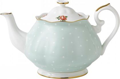 Чайник заварочный Полька Роуз, 1.25 л Royal Albert POLROS25817