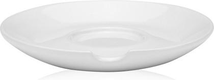 Блюдце под чашку для эспрессо 10.5см белое Brabantia 611964