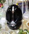Солонка керамическая с ложечкой 14см, чёрная Cole & Mason H100169