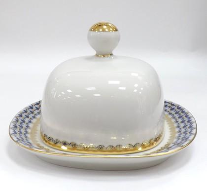 Маслёнка Кобальтовая сетка прямоугольная ИФЗ 80.09992.00.1