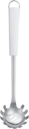 Ложка для спагетти белая, нержавеющая сталь Brabantia Essential 400582