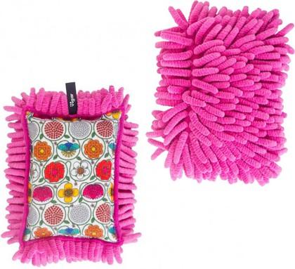 Губка из микрофибры для удаления пыли Vigar Frida 7165