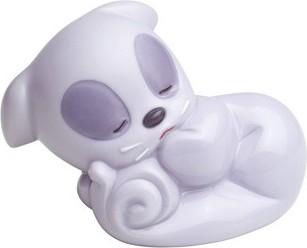 Статуэтка фарфоровая Спящий Флэк (Sleepy Flack) 6см NAO 02005043