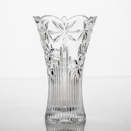 "Ваза ""Персей"" 20,5см Crystalite Bohemia 89001/0/99004/205S"