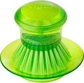 Щётка для посуды с контейнером для моющего средства Vigar Cool 5930