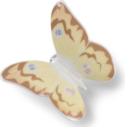 Статуэтка фарфоровая Красота Воздуха (Soft Honey) 5см NAO 02001465
