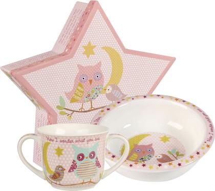 Набор для малышки Маленькая звездочка 2пр. Queens TWKL00011
