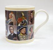 Кружка Знаменитые Королевские особы, 350мл Leonardo Collection LP92229