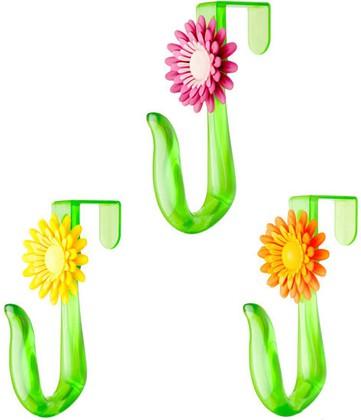 Крючок Vigar Flower Power 2810