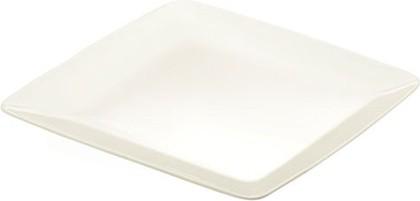 Тарелка мелкая CREMA, 27x27см