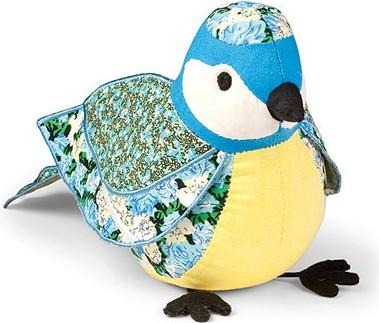 Пресс-папье Лазоревка Бинки, 15см Dora Designs PWGB05