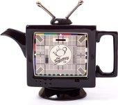 "Чайник заварочный ""Чай-ТV"" The Teapottery 4474"