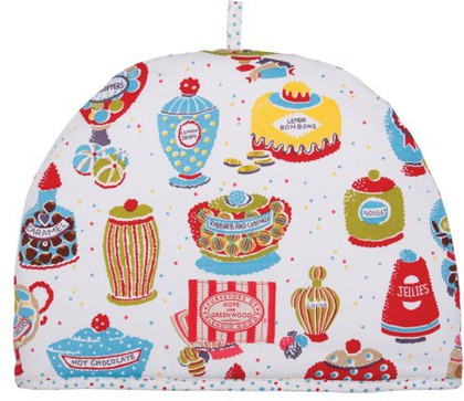 "Чехол на чайник ""Магазин сладостей"" Ulster Weavers UWTC7SWS04"