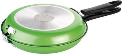 Двухсторонняя сковорода с антипригарным покрытием 26см Tescoma Presto 594346
