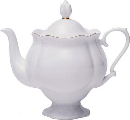 Чайник заварочный Золотая лента, ф. Наташа ИФЗ 80.05470.00.1