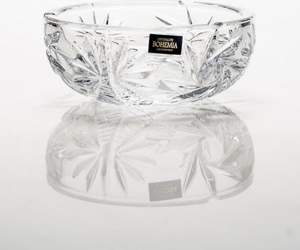 "Пепельница ""Пинвил"" 14,5см Crystalite Bohemia 79001/0/99030/145Х"