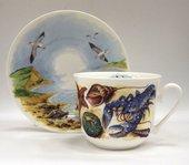Чайная пара Морское Побережье 500мл Roy Kirkham XSSIDE1100