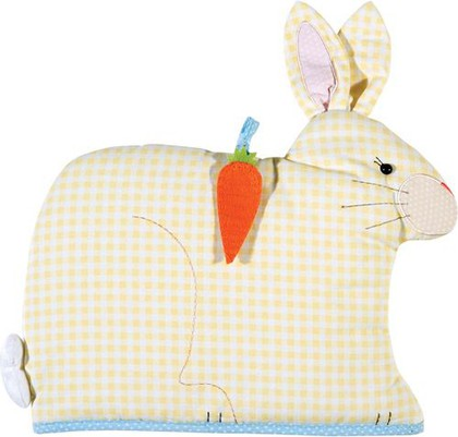 "Грелка на чайник в виде фигурки ""Зайчик"" (Bunny) Ulster Weavers UWSC7BNY04"