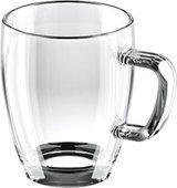 Стеклянная кружка 400мл Tescoma CREMA GLASS 306270