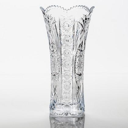 Ваза Полар 28см Crystalite Bohemia 8K779/0/99747/280