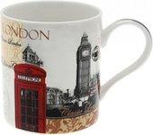 Кружка Новый Лондон Оксфорд 300мл The Leonardo Collection LP91038