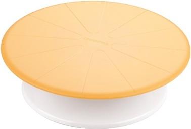 Вращающаяся подставка для торта 29см Tescoma DELICIA DECO 633110