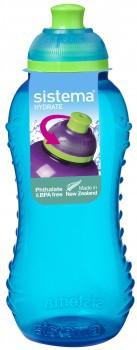 Бутылка для воды 330мл Sistema Hydrate 780