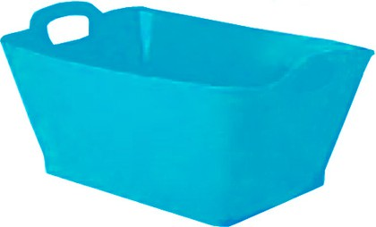 Таз 11.0л, голубой Vigar Cool 5998
