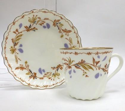 Чашка с блюдцем Карелия, ф. Витая ИФЗ 81.15723.00.1