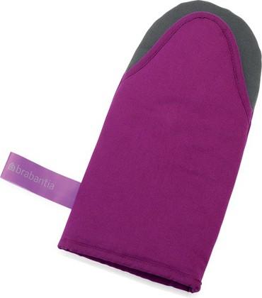 Варежка-прихватка фиолетовая с серым Brabantia 620287