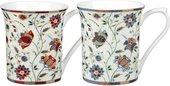 Кружка Индийский шёлк, ф. Royal 220мл Queens HIDW00021