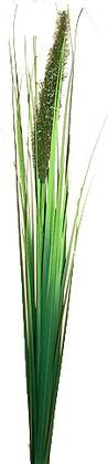 """Цветок искусственный """"Трава"""" большая 135см Top Art Studio HR0048(XXL)"""