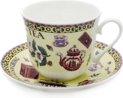 Чайная пара для завтрака Чай Roy Kirkham XTEA1100
