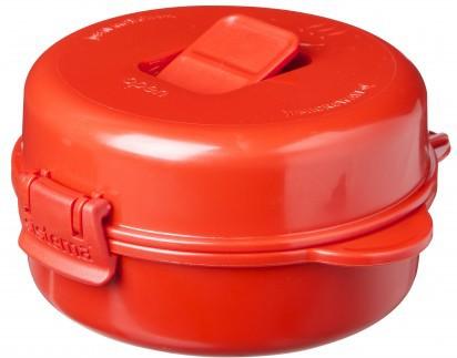 Омлетница-яйцеварка 271мл  Sistema Microwave 1117