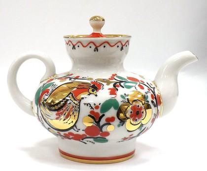 Чайник заварочный Петушки, ф. Малыш ИФЗ 80.00783.00.1