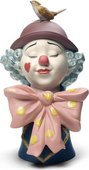 Статуэтка Друг Паяца (A Clown's Friend) 27см NAO 02012008
