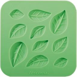 Силиконовые формочки, листочки Tescoma DELICIA DECO 633034