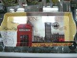 """Поднос """"Новый Лондон"""", 39x17см The Leonardo Collection LP99762"""