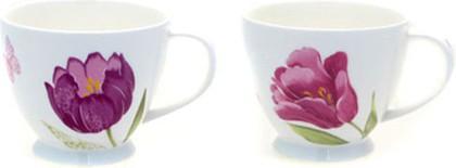 "Кружка ""Тюльпаны"", Алисон Roy Kirkham XIKTUL1055"
