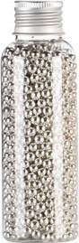 Кондитерская посыпка, жемчужины серебряные 90г Tescoma DELICIA DECO 633340