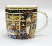 Кружка Антикварный магазин, 284мл James Sadler TREN00081